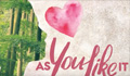 As You Like It Trailer