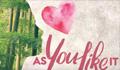 As You Like It Trailer