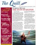 Fall 2007 PSF Newsletter