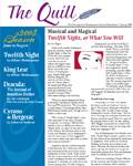 Spring 2008 PSF Newsletter