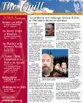 Spring 2010 PSF Newsletter