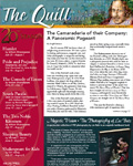 Spring 2011 PSF Newsletter