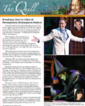 Spring 2012 PSF Newsletter