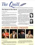 Summer 2007 PSF Newsletter