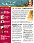 Summer 2012 PSF Newsletter