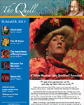 Summer 2013 PSF Newsletter