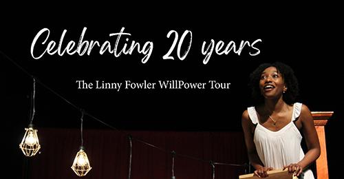 WillPower Tour