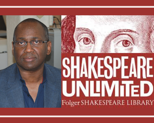 Shakespeare Unlimited Podcast
