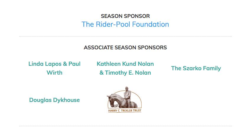 PSF Sponsors
