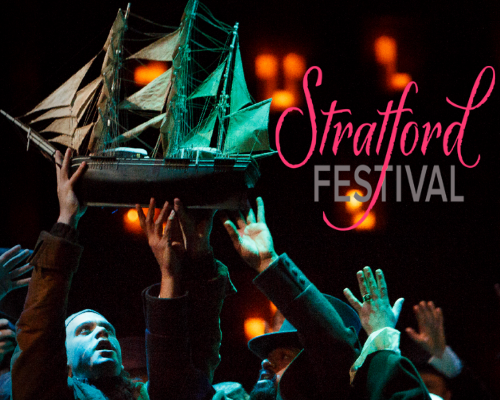 Stratford Film Festival