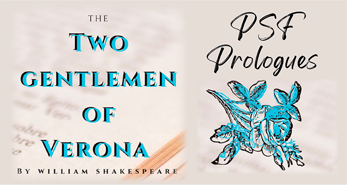 Prologues: Two Gents