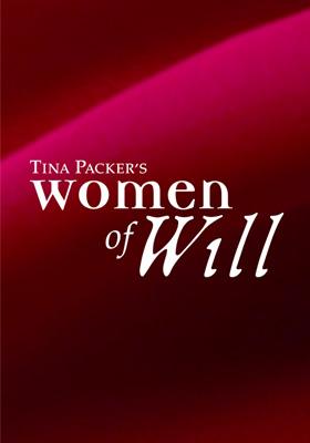 Tina Packer's Women of Will