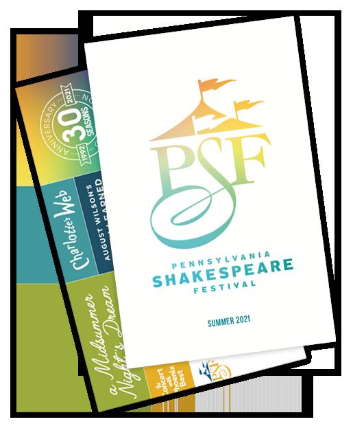 2021 Program Book