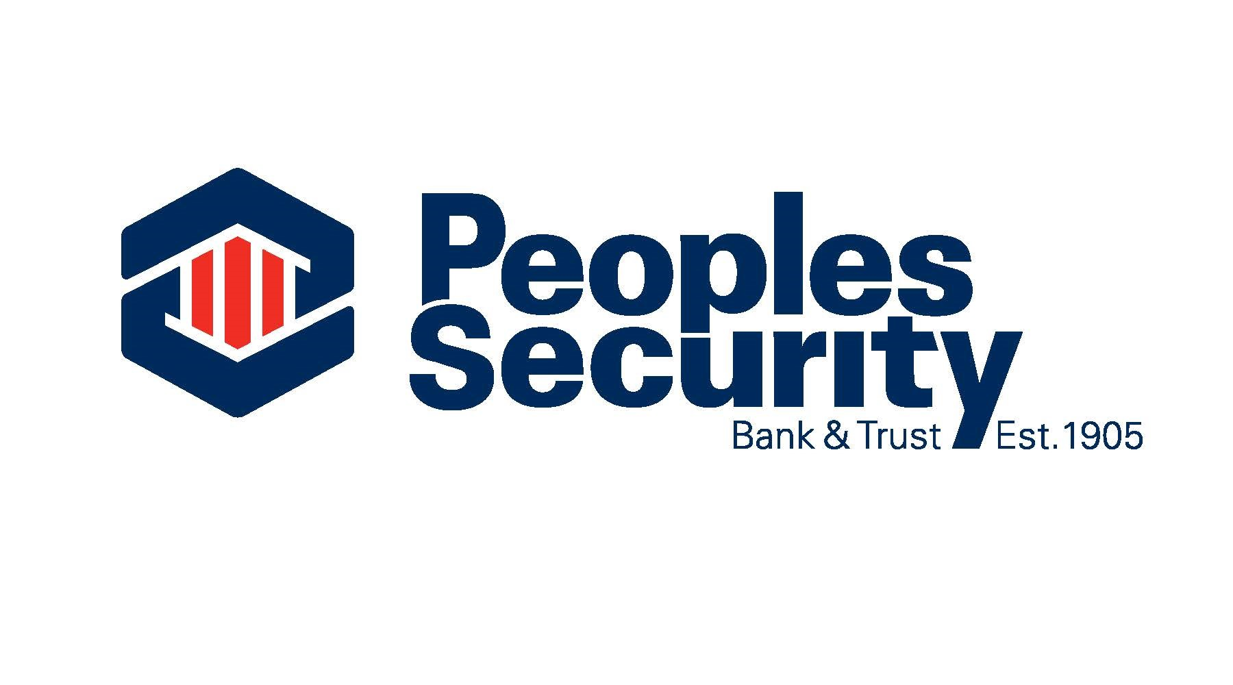 People's Security Bank & Trust