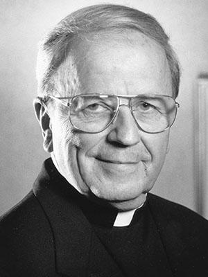 Fr. Gerard Schubert O.S.F.S.