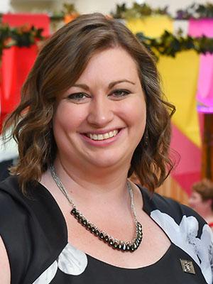 Megan Diehl