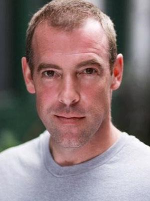 Ian Merrill Peakes