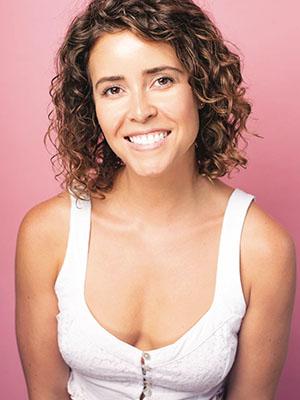 Gisela Chípe